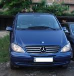 Mercedes Benz Viano - 1