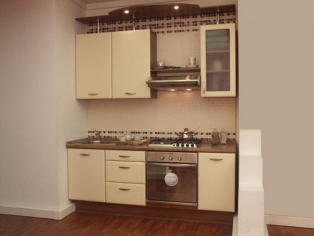 кухни фото эконом класс 2 м