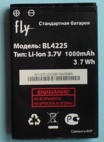 Игры Для Телефона Fly Bl4225