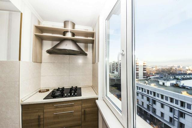 Apartament 1 camera Puskin centru