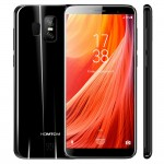 Homtom S7 Новый ! 4G, Dual SIM, Quad-Core, 5.5 дюймов HD, 3GB/32GB, 13+2MP Dual Camera, Android 7.0 - 3