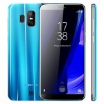 Homtom S7 Новый ! 4G, Dual SIM, Quad-Core, 5.5 дюймов HD, 3GB/32GB, 13+2MP Dual Camera, Android 7.0 - 4