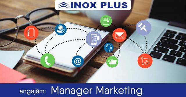 Manager Marketing