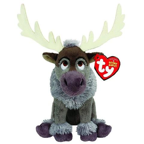BB Disney Sven! Nou!
